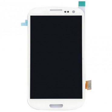 Samsung Galaxy S4 i9500 LCD Refurbished - Grade B - White