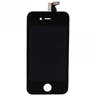 IPhone 4 LCD Refurbished - Grade B - Black