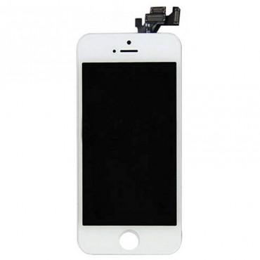 IPhone 5 LCD Refurbished - Grade B  - White