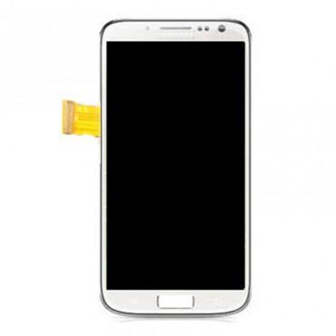 Samsung Galaxy S4 Mini I9190 LCD Refurbished - Grade A - White