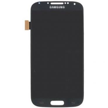 Samsung Galaxy S4 I9505 LCD Refurbished - Grade A - Black - No frame & no button